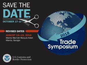 CBP Symposium Date Change